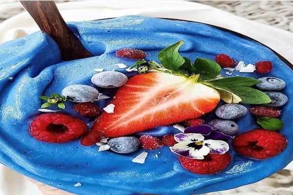 Bobičasto voće- superhrana za organizam
