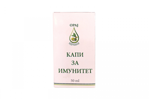 Kapi za imunitet 50ml