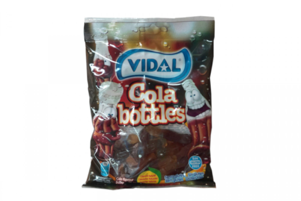 Bezglutenske bombone cola 100g