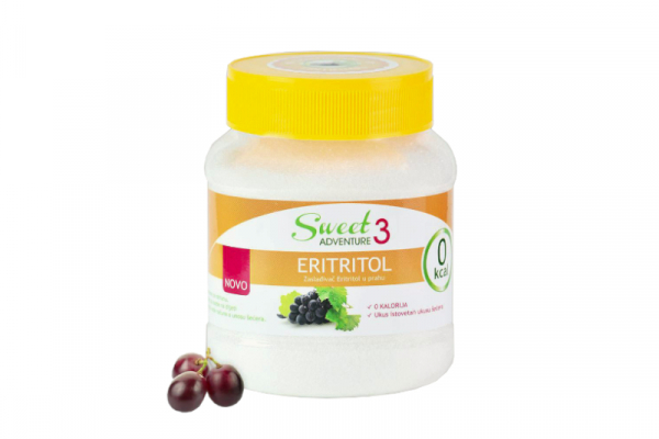 Eritritol 300g Sweet adventure