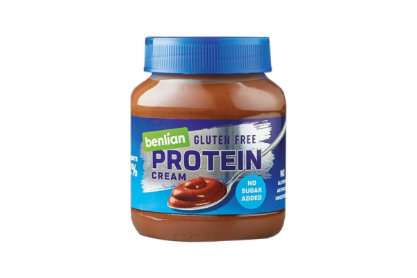 Proteinski kakao krem bez šećera 350g