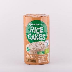 Rice cakes organic