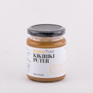 Kikiriki puter Granum 250g