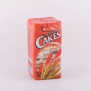 Multi grain cakes