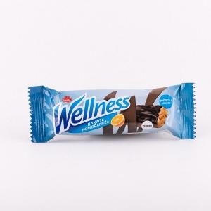 Wellness kakao & pomorandža