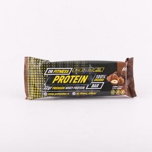 Proteinska čokolada sa lešnikom i kakaom