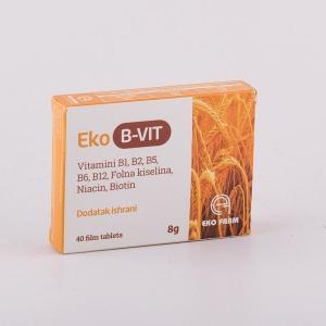 Eko B-Vit