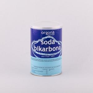 Soda bikarbona bez aluminijuma 400g
