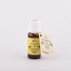 Etarsko ulje eukaliptus Kirka 10ml