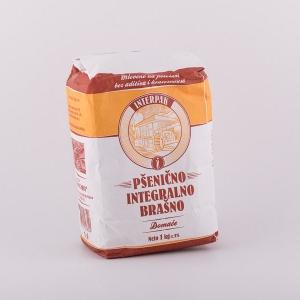 Pčenično integralno brašno 1kg
