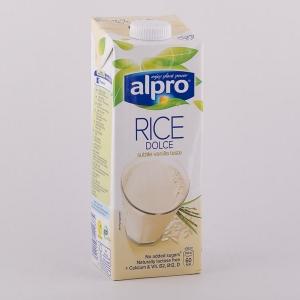 Alpro Rice Dolce napitak od pirinča 1l