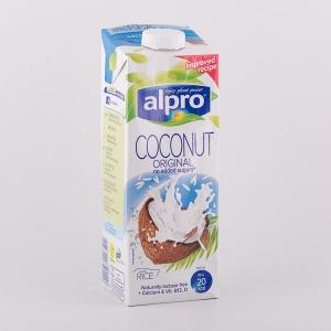 Alpro Cocount Original - napitak od kokosa 1l
