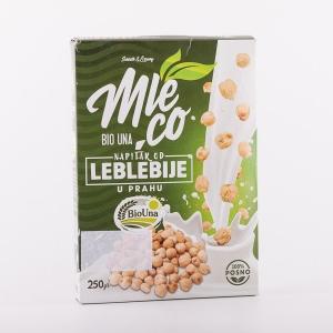 MLE.CO napitak od leblebije u prahu Bio Una 250g