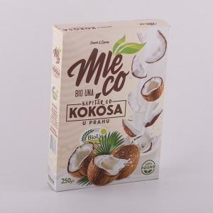 MLE.CO napitak od kokosa u prahu Bio Una 250g