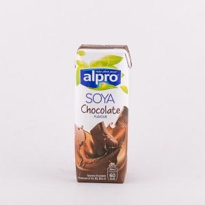 Alpro napitak od soje sa ukusom čokolade 250ml
