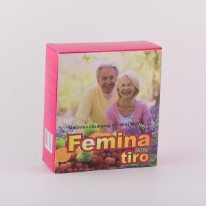 Femina Tiro čaj