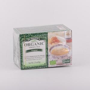 Organski zeleni čaj 50g