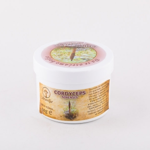 Cordyceps sinensis prah