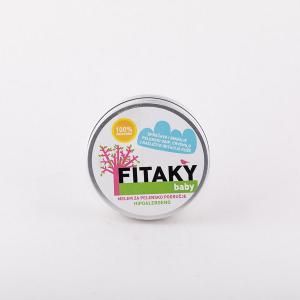 Fitaky baby melem za pelensko područje 100ml