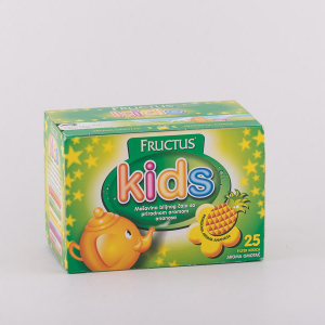 Fructus  čaj za decu