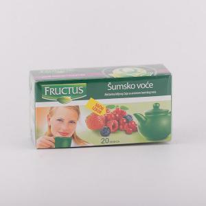 Fructus čaj šumsko voće