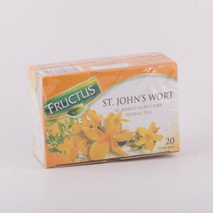 Fructus čaj kantarion