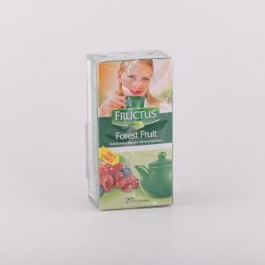 Fructus čaj divlja trešnja 40g
