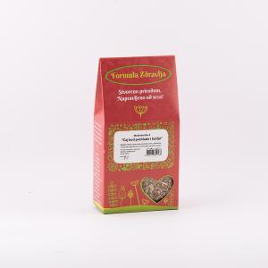 Čaj kod prehlade i kašlja