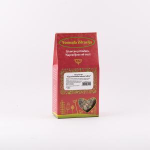 Čaj za kontrolu telesne težine