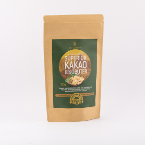 Just Superior kusko kakao buter 100g