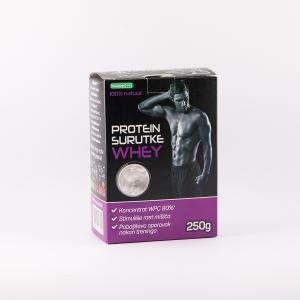 Protein surutke whey 250g Macrobiotic