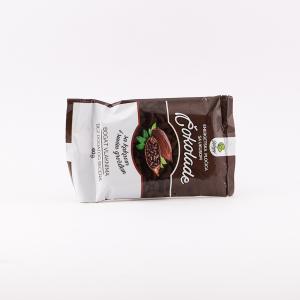 Energetska pločica sa ukusom čokolade Zalogaj 40g