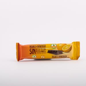 Torras čokolada negro narandža sa steviom 35g