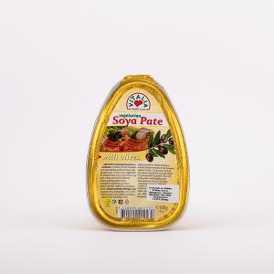 Vegeterijanska pašteta sa maslinama 105g