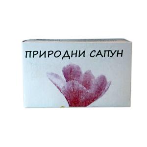 Prirodni sapun zeleni čaj magnolija 100g
