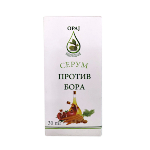 Serum protiv bora 30ml