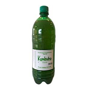 Kombuha zelena 1l