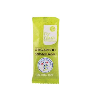 Organski kokosov šećer