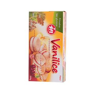 Vanilice sa voćnim punjenjem od višnje