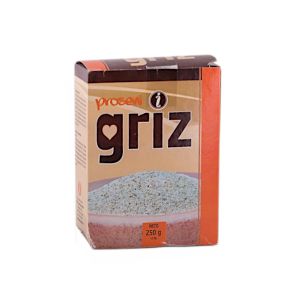 Proseni griz Interpak 250g