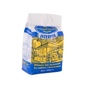 Pirinčano brašno Interpak