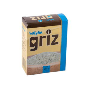 Heljdin griz Interpak 250g
