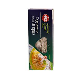 Pirinčane taljatele - Tagliatelle di Riso
