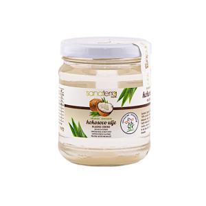 Kokosovo ulje Sanaterra 150g