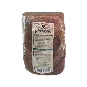 Beskvasni hleb Prevent 350g