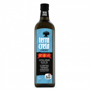 Maslinovo ulje Terra Creta extra virgin 1l
