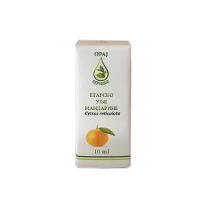 Etarsko ulje mandarine 10ml