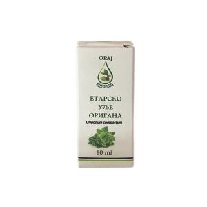 Etarsko ulje origano 10ml