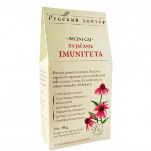 Čaj za jačanje imuniteta 90g