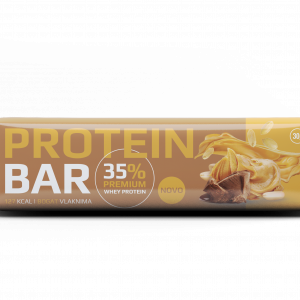 Proteinska pločica sa kikirikijem 30g